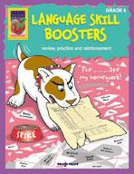 Language Skill Boosters (Grade 6)