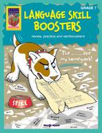 Language Skill Boosters (Grade 7)