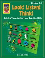Look! Listen! Think! (Grades 2-3)