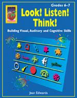 Look! Listen! Think! (Grades 6-7)