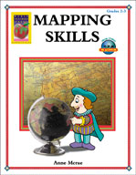 Mapping Skills (Grades 2-3)