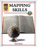 Mapping Skills (Grades 5-6)