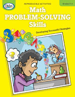 Math Problem-Solving Skills (Grades 3-4)