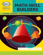 Math Skill Builders (Grade 1)