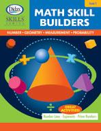 Math Skill Builders (Grade 2)