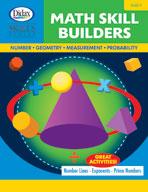 Math Skill Builders (Grade 4)
