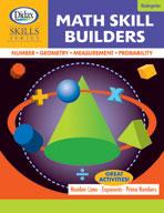 Math Skill Builders (Kindergarten)