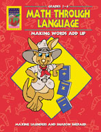 Math through Language (Grades 3-4)