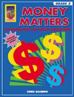 Money Matters (Grade 2)