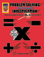 Problem Solving Through Investigation (Grades 7-10)