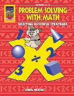 Problem Solving With Math (Grades 6-8)