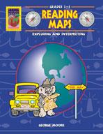 Reading Maps (Grades 2-3)