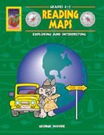 Reading Maps (Grades 4-5)