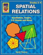 Spatial Relations (Grades 3-4)