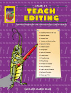 Teach Editing (Grades 2-3)