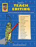 Teach Editing (Grades 3-4)
