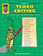 Teach Editing (Grades 5-6)