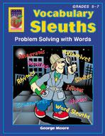 Vocabulary Sleuths (Grades 5-7)