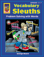 Vocabulary Sleuths (Grades 5-7)
