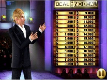 DEAL OR NO DEAL MAKING INFERENCES