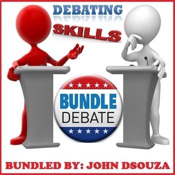 DEBATING SKILLS: BUNDLE