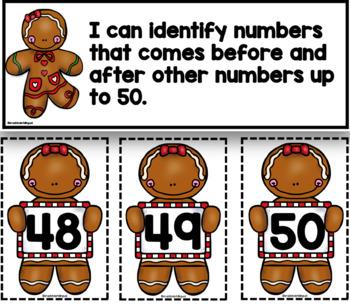DECEMBER ORDERING NUMBERS 0 - 50