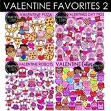 DECEMBER VIP Club 2021: DECEMBER Clipart ($19.00 Value)