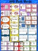 DECIMAL NUMBERS {300 TASK CARDS, 3 GAMES, BULLETIN BOARD D