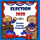 DECISION 2020 - PRESIDENTIAL ELECTION PACK