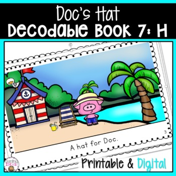 DECODABLE BOOK 5 L PAIRS WELL WITH ORTON GILLINGHAM PHONICS FIRST