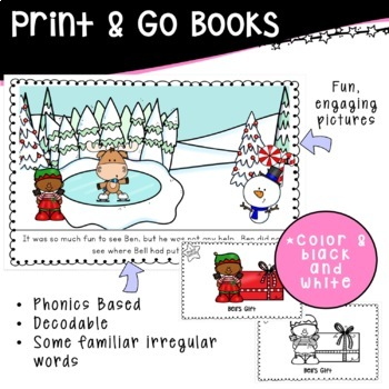 DECODABLE TEXT PASSAGES AND BOOKS MEGA BUNDLE PAIRS WELL WITH Orton Gillingham