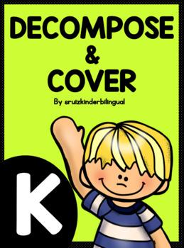 DECOMPOSE & COVER