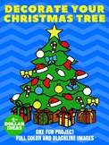 DECORATE YOUR CHRISTMAS TREE | CHRISTMAS CRAFTS FOR KIDS