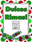 DULCES RIMAS- Rimas en espanol- Spanish Rhymes