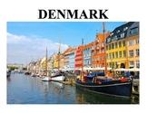DENMARK UNIT (GRADES 4 - 7)