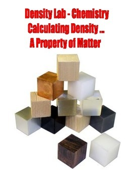 DENSITY CUBE LAB and CASE OF THE MISSING CLASS RING mystery