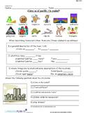 DESCRIBING TOWNS (SPANISH)