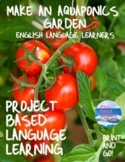 DESIGN A SUSTAINABLE AQUAPONICS GARDEN - Distance Learning