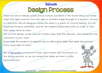 DESIGN PROCESS in PICTURES - Innovation and  Entrepreneurs