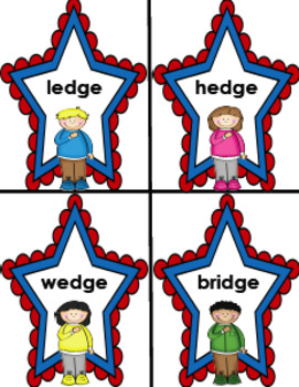 "DGE ""Pledge"" Patriotic Literacy Stations"