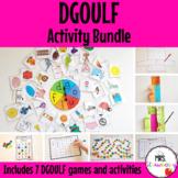 DGOULF Activity Bundle
