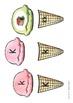 DHERCKM Ice-Cream game