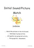 DHERCKM Initial Sound Picture Matching