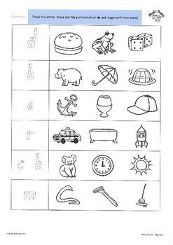 DHERCKM Activity Sheets