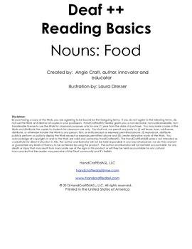 DHH++ Foods