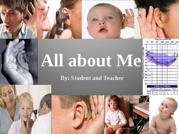 DHH Student In-Service Hearing Loss PowerPoint