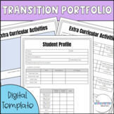 DHH Transition Portfolio (Digital)