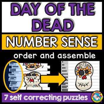 DIA DE LOS MUERTOS ACTIVITY (DAY OF THE DEAD ACTIVITIES FOR ELEMENTARY STUDENTS)