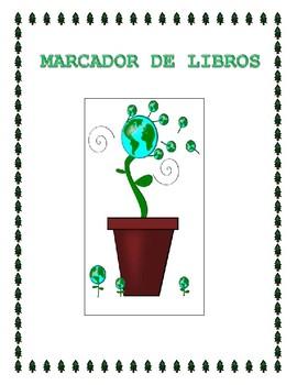 DÍA DEL ÁRBOL- Word Search and Double Puzzle with Message- Arbor Day & Frutas