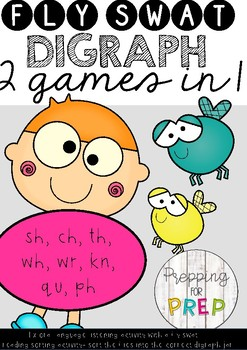 DIAGRAPH FLY SWAT GAMES